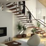 Kapı amp; Merdiven Mobilya Dekorasyonu Bursa