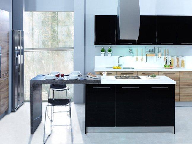 kelebek mobilya mutfak dolapları modelleri