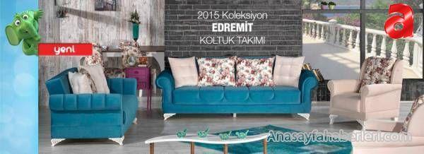Kilim mobilya yatak odası modelleri 2015