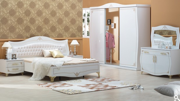 Kilim Mobilya Yatak Odası Takımları 2015