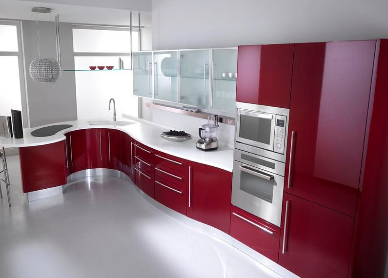 Kilim mutfak modelleri