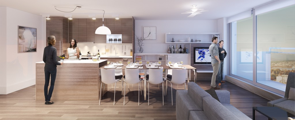 Konuk Yazar: Elitstil'den 1+0 ev nasıl tasarlanır?
