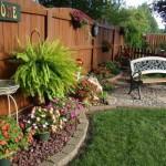 Küçük bahçeler için 5 dekorasyon önerisi