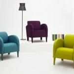 Lazzoni Mobilya Berjer Koltuk Modelleri 2015