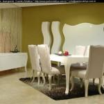 Lir Avangarde Yemek Odası
