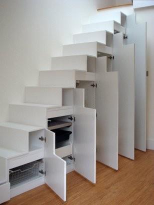 Merdiven altı dolap tasarımları › Evim Şahane Ev Dekorasyon