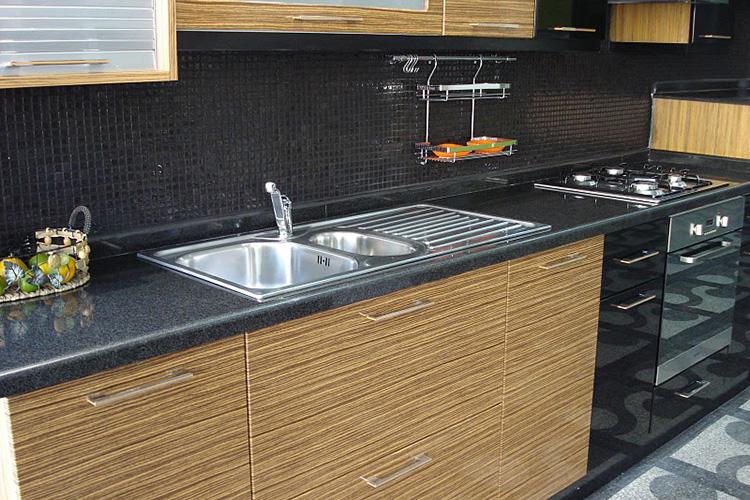 Mermer, Granit ve Technistone Mutfak Tezgahları
