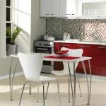 Moda mutfak masası modelleri tepe home Galeri › Dekor ve