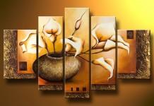 modern duvar tablo modelleri