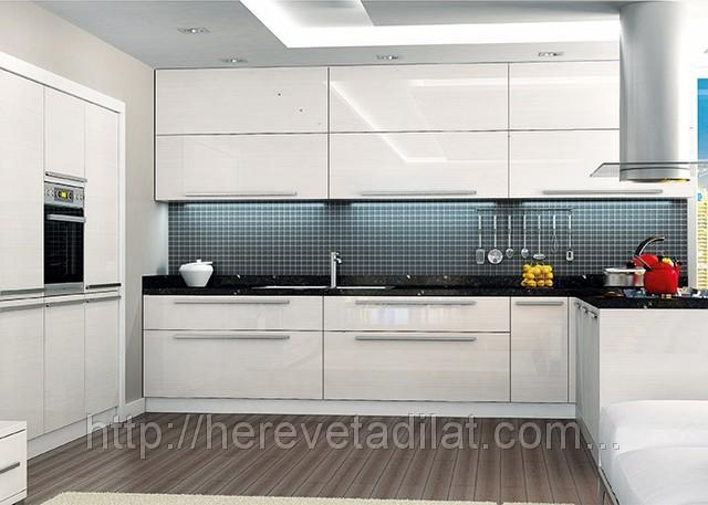 Modüler Hazır Mutfak (Ankara