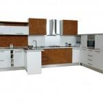 Modüler Mutfak Kabinleri