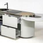 Modüler Mutfak tasarımları foto galerisi