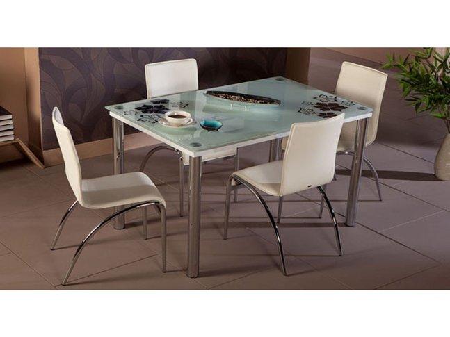 Mondi mutfak masası modelleri