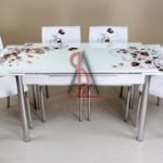 MT11 Mutfak Masa Takımı