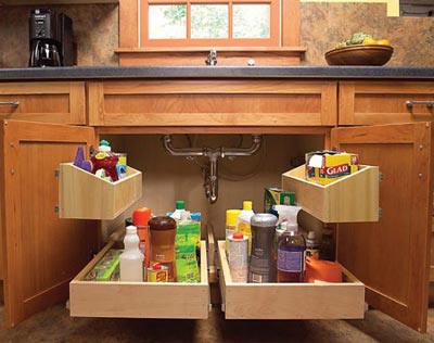 Mutfağını Yenileyecek Olanlara İpuçları