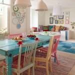 Mutfağınız için dekoratif fikirler