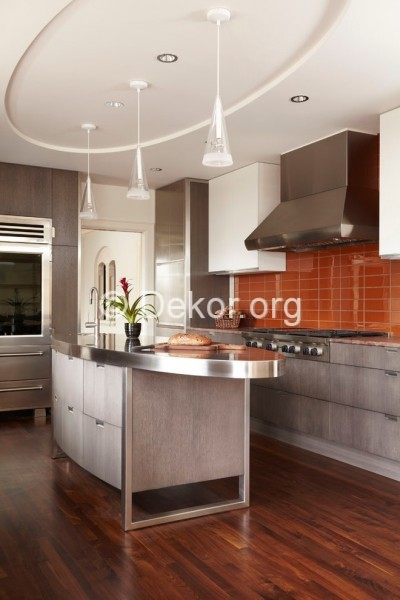 mutfak asma tavan