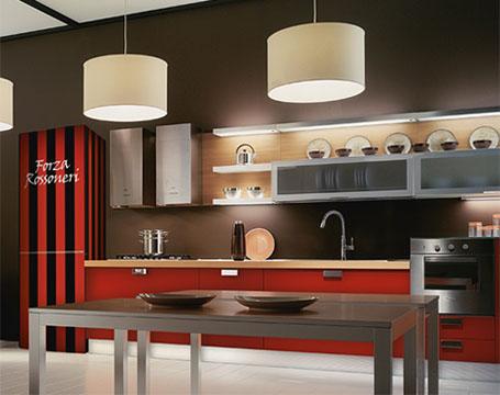 Mutfak Aydınlatma Önerileri, Fonksiyonel aydınlatma