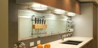 Mutfak Aydınlatması İçin Dört Dörtlük Öneriler için TIKLAYIN