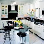 Mutfak Dolabı Modelleri ve Dekorasyon Önerileri