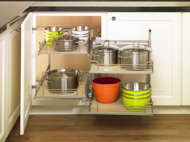 Mutfaklarımızı Daha Kullanışlı Hale Nasıl Getirebiliriz