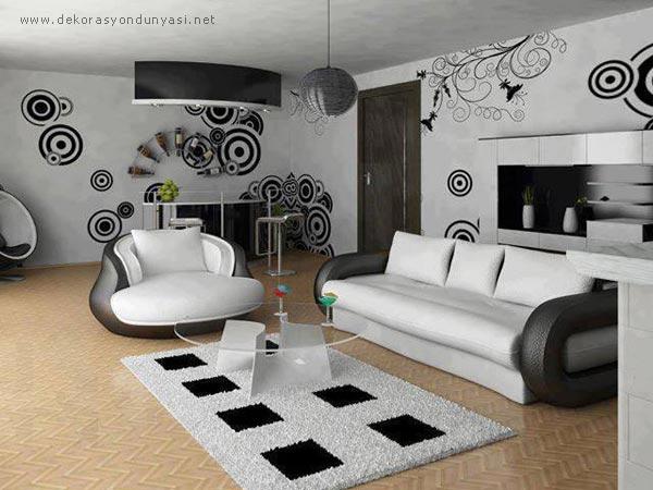 Oturma Odası Resimleri
