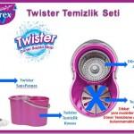 Parex Twister 20 Tl Lik Hediye Ürünlü 670