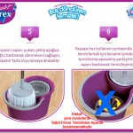 Parex Twister Temizlik Seti GittiGidiyor'da 135809424