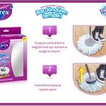 Parex Twister Temizlik Seti Özellikleri ve Fiyatı