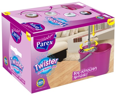 Parex Twister