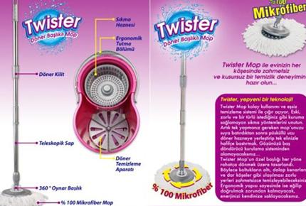 Parex Twister
