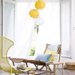 Pastel Renkler Kullanılan 20 Pastel Tonlarda Ev Dekorasyonu