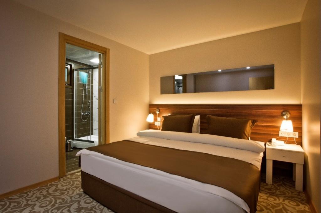 Peninsula Galata Boutique Hotel : Ek Bilgiler