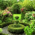 Peyzaj – Bahçe Düzenleme