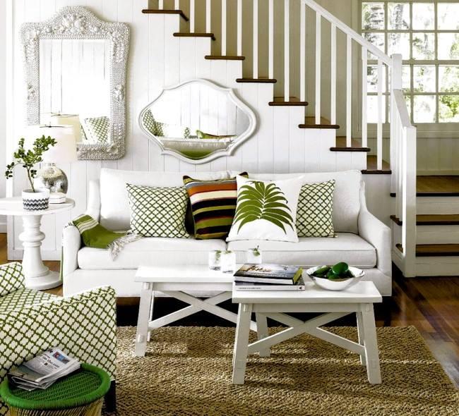 Pratik yazlık ev dekorasyonu nasıl olmalı?