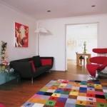 Renk Renk Odalar