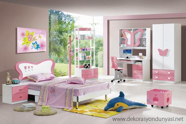 Renkli Odalar