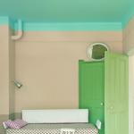 Renkli Tavanlar › Modelleri Fiyatları 2015