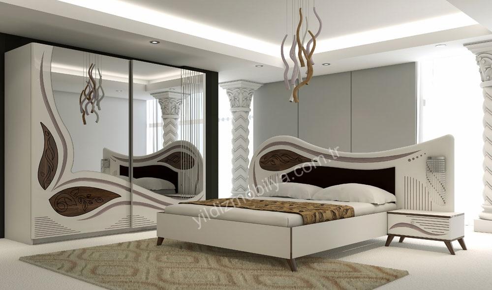 Resital Yatak Odası modeline ait detay sayfası