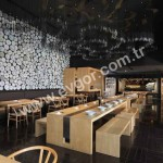 Restaurant Masa Sandalye