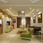 Salonlarınızı Asma Tavan Modelleriyle Hareketlendirin