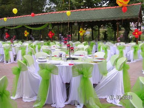 Sandalye giydirme , sandalye süsleme , düğün organizasyonu