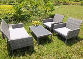 Tekzen 2014 bahçe oturma grupları › Evim Şahane Ev Dekorasyon