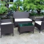 tekzen kahve bahçe mobilyaları 2015