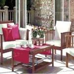 Tekzen Mobilya geri dönüşümlü bahçe mobilyaları üretiyor! 31