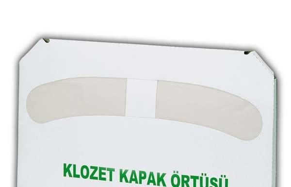 Temizlik Kağıtları