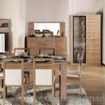 Tepe yemek odası modelleri