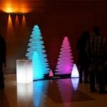Teresa Sapey'den VONDOM'a CRIMSY dekoratif aydınlatma