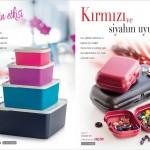 Tupperware 2015 Ürün İndirimleri Katalogu