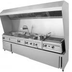 Turhan Çelik Endüstriyel Mutfak Ekipmanları
